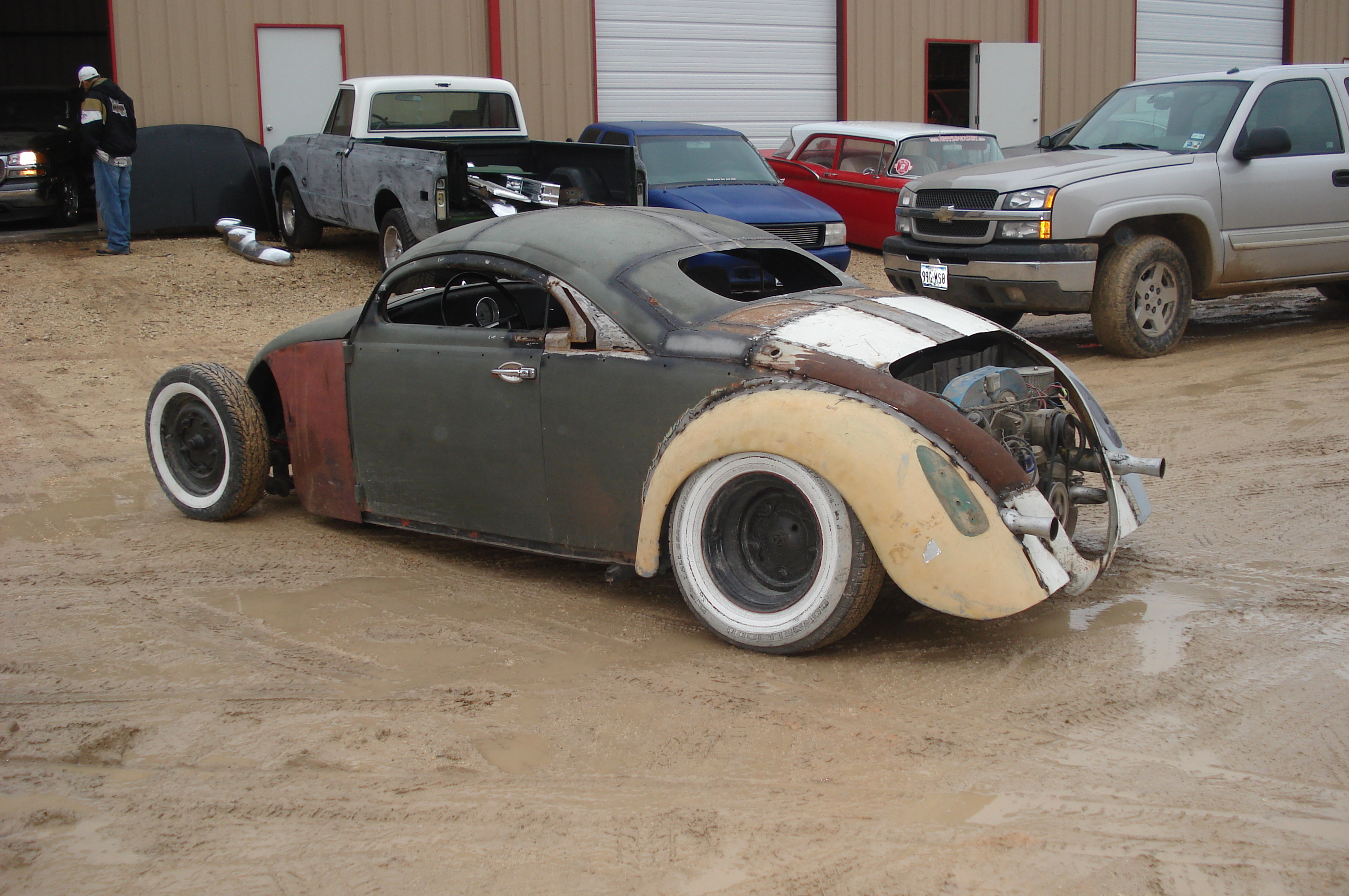 """Punch Buggy Volkswagen >> Search Results for """"Custom Chopped Vw Bug"""" – carinteriordesign"""