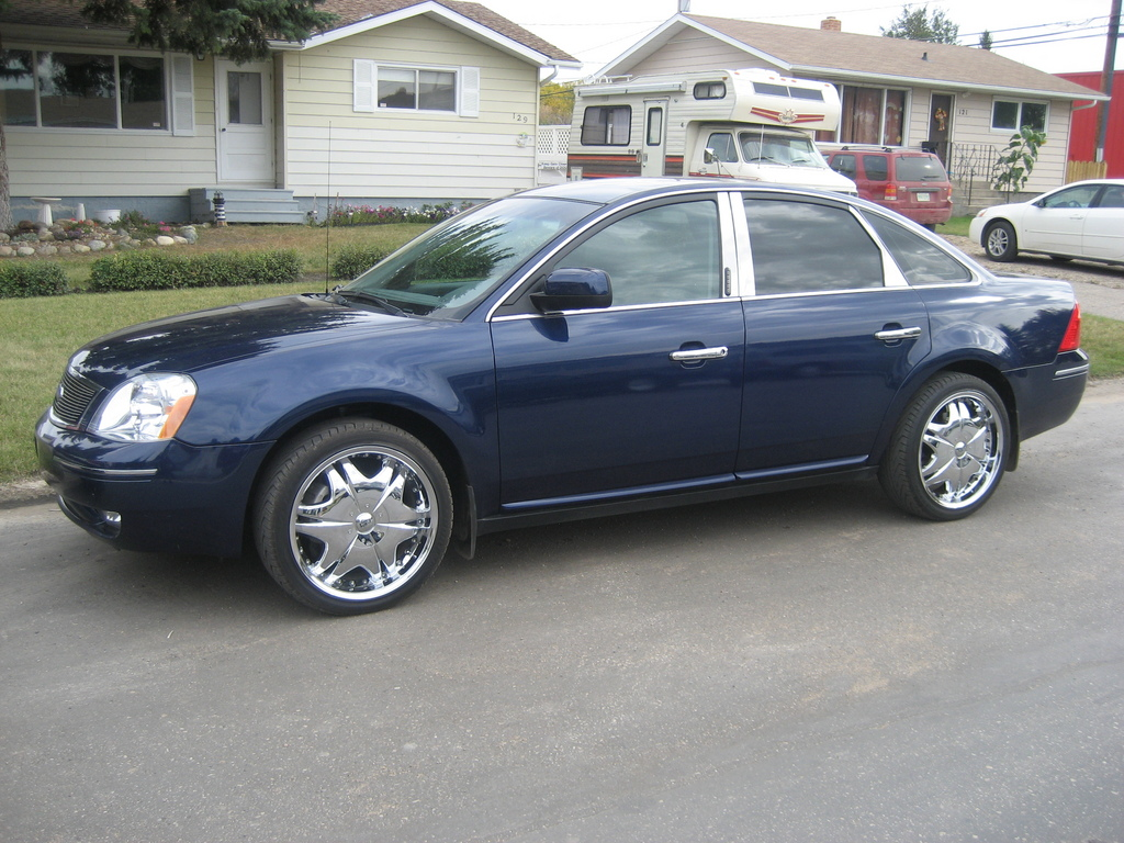 Another Shordee 2006 Ford Five Hundred post... - 12062319