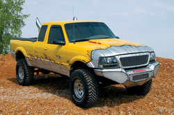 stackedrangers 1998 Ford Ranger Regular Cab