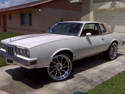 I_G0T_DAT_305s 1979 Pontiac Grand Prix