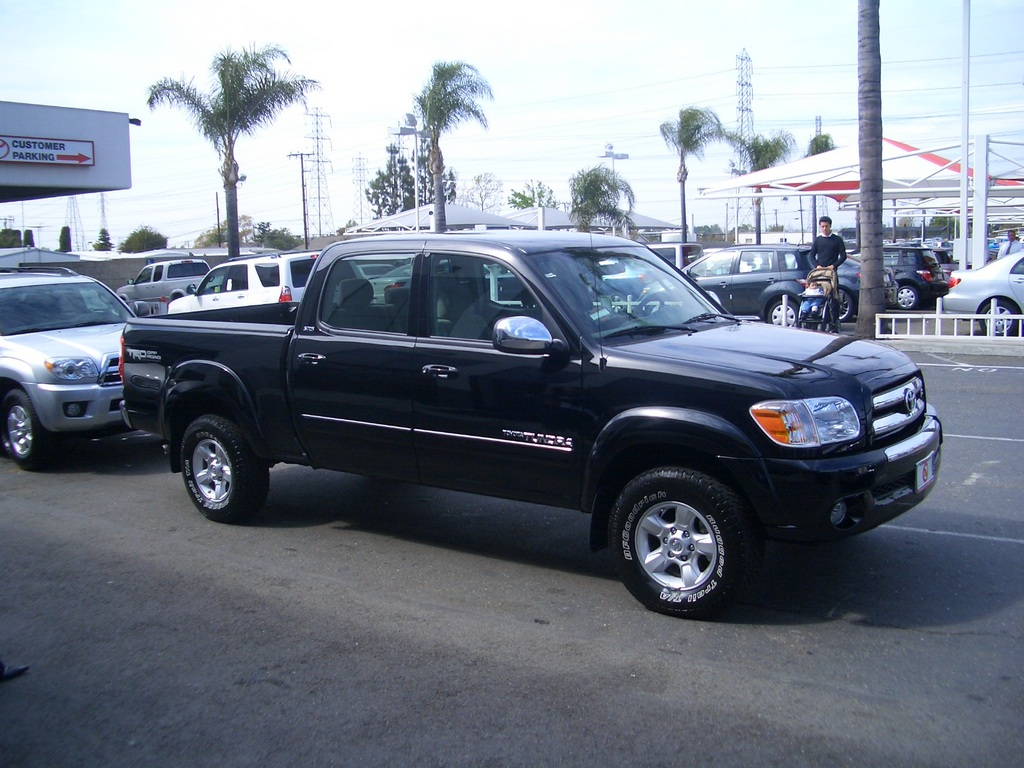 soldierscott 2006 toyota tundra access cab specs photos modification info at cardomain. Black Bedroom Furniture Sets. Home Design Ideas