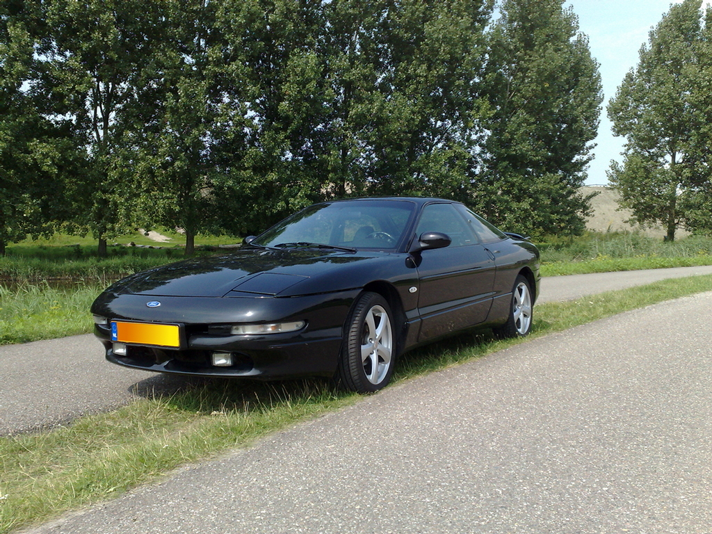 Another Terr-E 1996 Ford Probe post... - 12070010