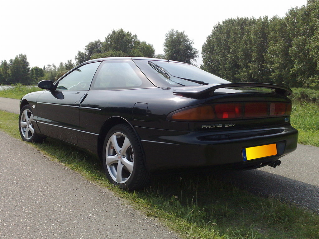 Another Terr-E 1996 Ford Probe post... - 12070011