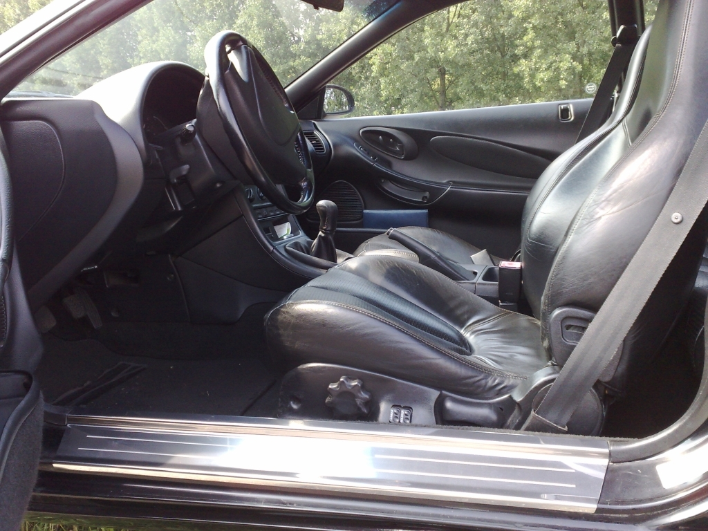 Another Terr-E 1996 Ford Probe post... - 12070012