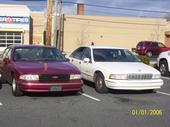 Another 1996Caprice9c1 1994 Chevrolet Caprice post... - 12257878