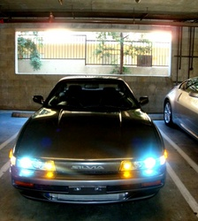 VaNiK138s 1989 Nissan 240SX