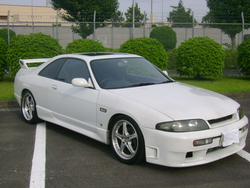 somedevil915s 1995 Nissan Skyline