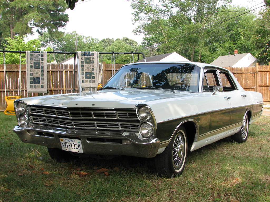 haleys74 1967 ford galaxie specs photos modification info at cardomain. Black Bedroom Furniture Sets. Home Design Ideas