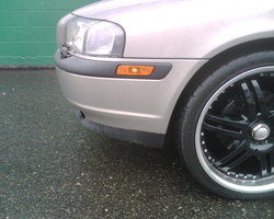 MF_Dooms 2001 Volvo S80