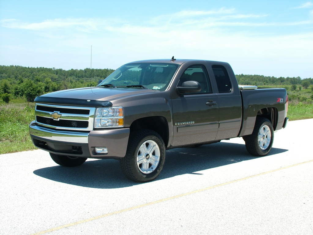 chevy24by7 2007 chevrolet silverado 1500 regular cab specs. Black Bedroom Furniture Sets. Home Design Ideas