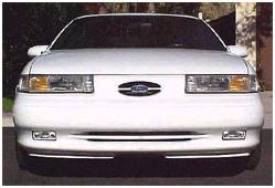 95_SHOs 1995 Ford Taurus