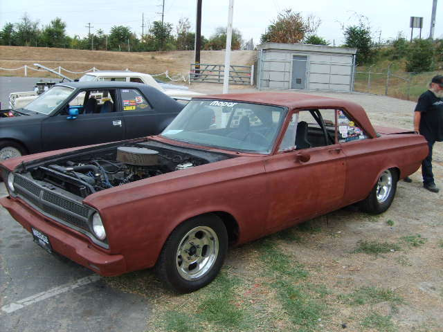 Another sc350hornet 1965 Plymouth Belvedere post... - 12068671