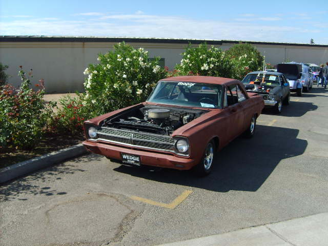 Another sc350hornet 1965 Plymouth Belvedere post... - 12068685