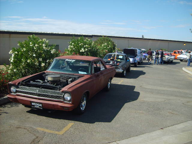 Another sc350hornet 1965 Plymouth Belvedere post... - 12068686