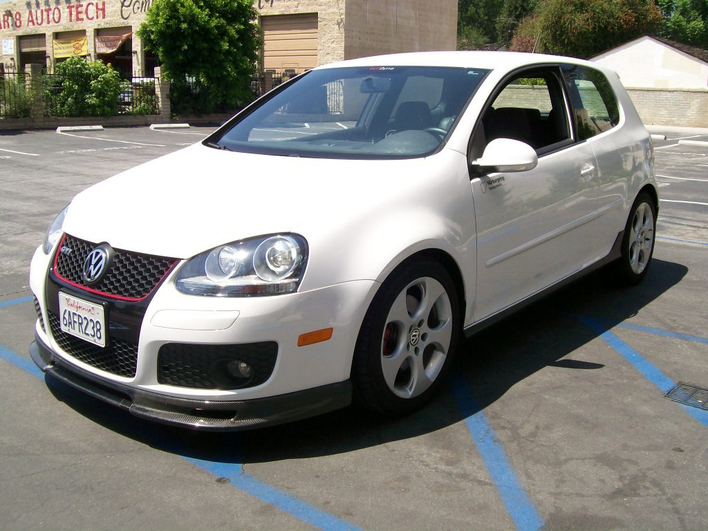 Another evildaniel 2007 Volkswagen GTI post... - 12084277