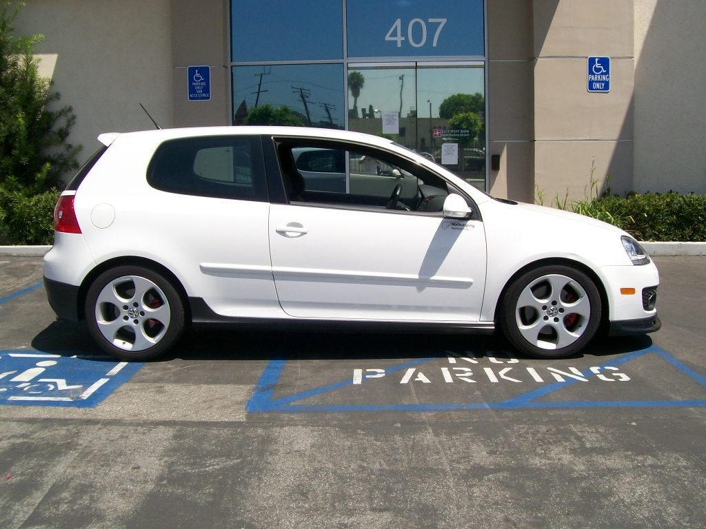 Another evildaniel 2007 Volkswagen GTI post... - 12084278