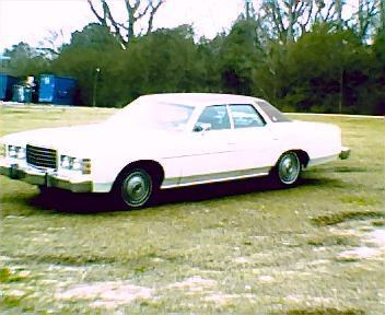 rdp318 1976 Ford LTD Crown Victoria 9461143