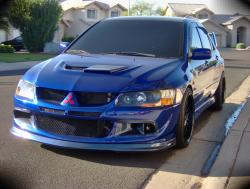 96rrateds 2005 Mitsubishi Lancer