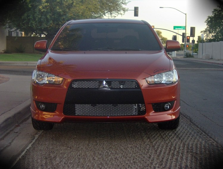 Another 96rrated 2009 Mitsubishi Lancer post... - 12069891