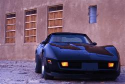 Lemzeezs 1980 Chevrolet Corvette