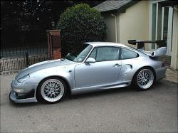 Keds4us 1995 Porsche 911