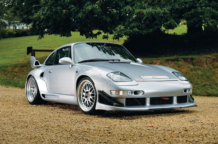 Keds4u 1995 Porsche 911 Specs Photos Modification Info