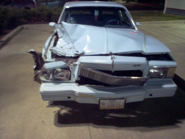 Another JLJ0588 1978 Chevrolet Monte Carlo post... - 12069337