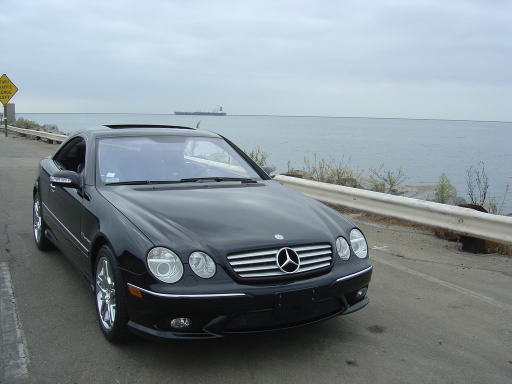 hyelifels 2004 mercedes benz cl class specs photos modification info at cardomain. Black Bedroom Furniture Sets. Home Design Ideas