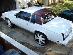 Larryd-8829s 1987 Oldsmobile Cutlass Supreme