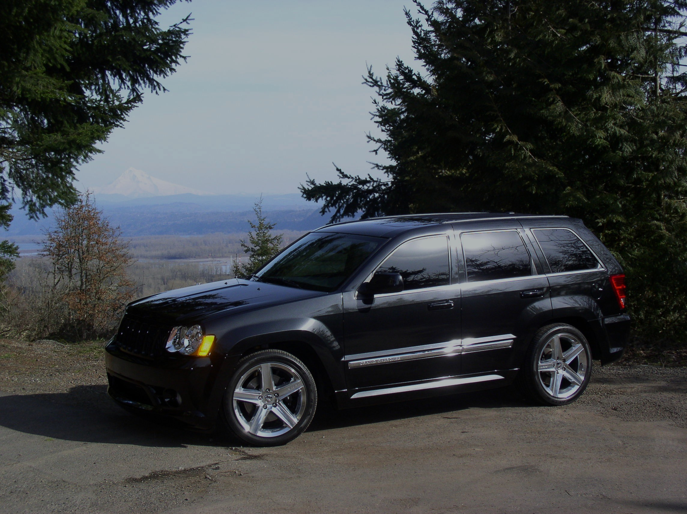 mandan007's 2008 Jeep Grand Cherokee