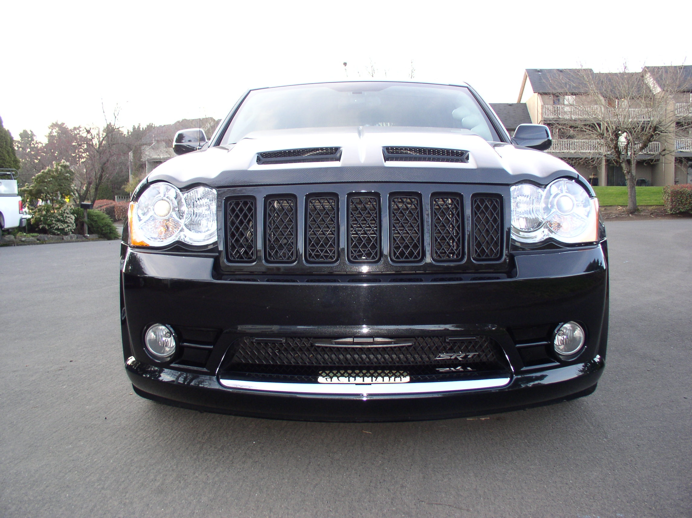 Another mandan007 2008 Jeep Grand Cherokee post... - 12071877