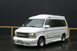 Mark-llls 1997 Chevrolet Astro