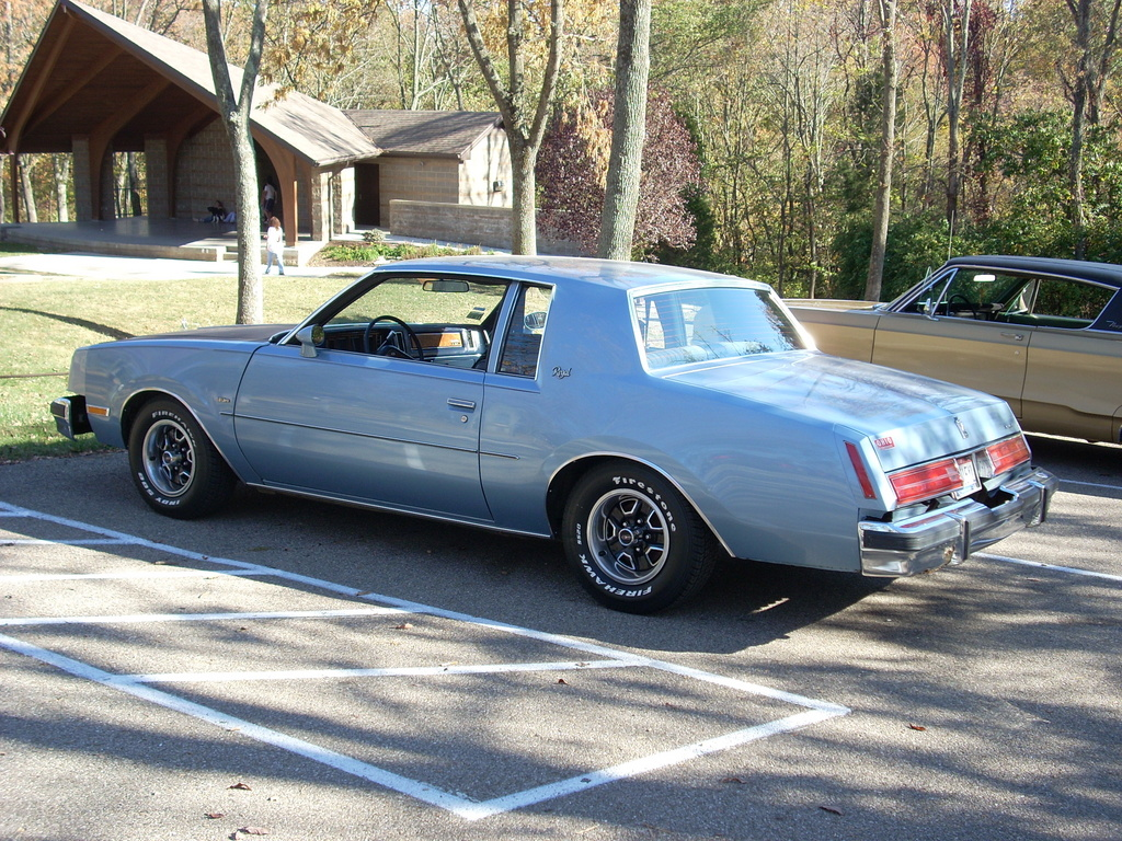 photos info at sale ride buick original regal for specs modification cardomain