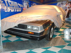 will_smalls 1981 DeLorean DMC-12