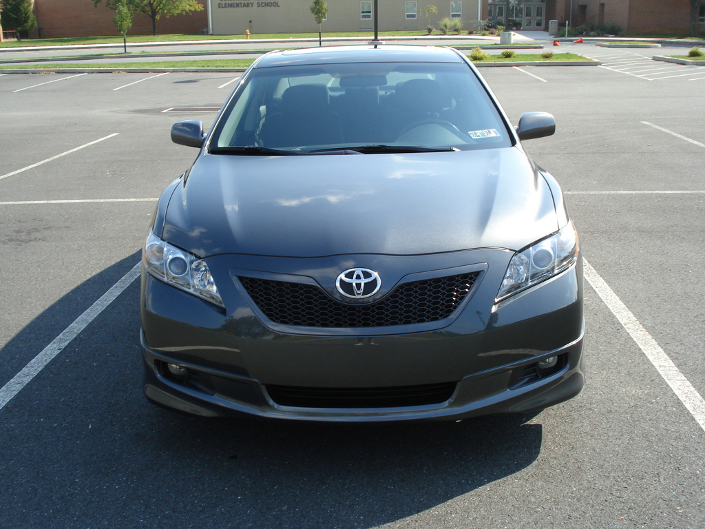 jcolombia17 39 s 2008 toyota camry in sinking spring pa. Black Bedroom Furniture Sets. Home Design Ideas