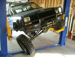 shanessmiths 1993 Jeep Cherokee