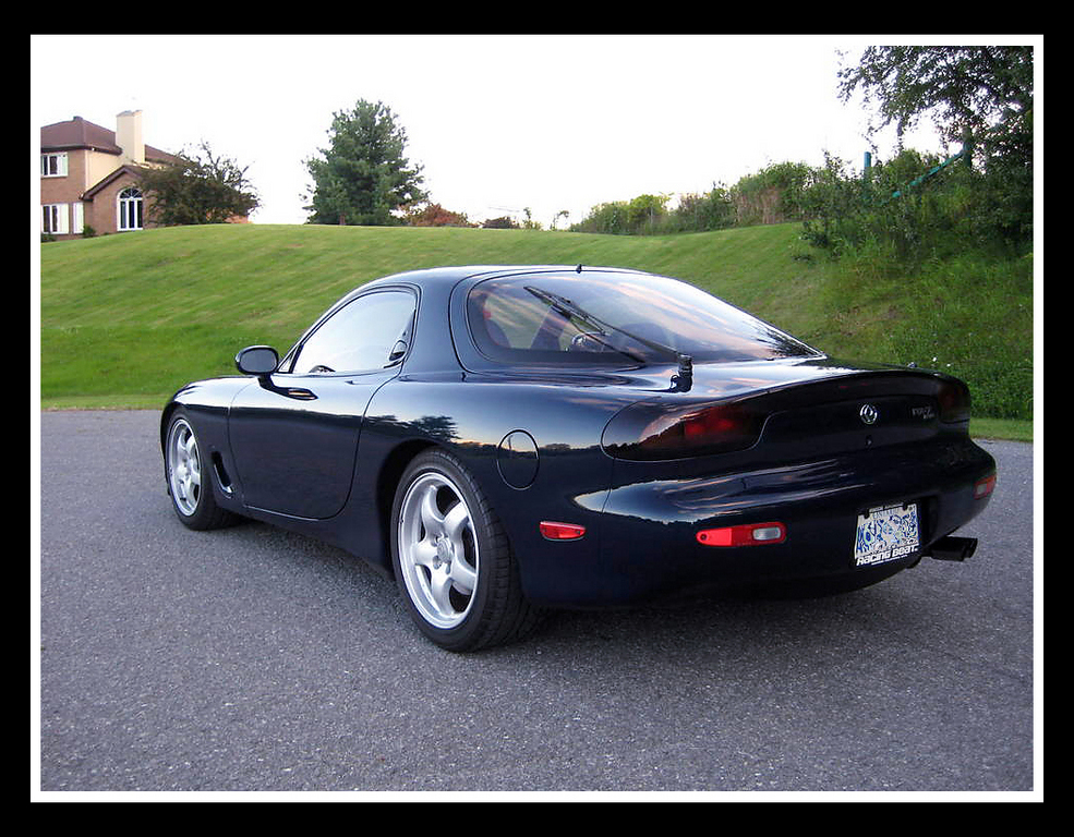 Another EviLRotor 1993 Mazda RX-7 post... - 12075777