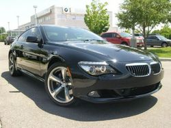 Bimmerhtrs 2008 BMW 6 Series