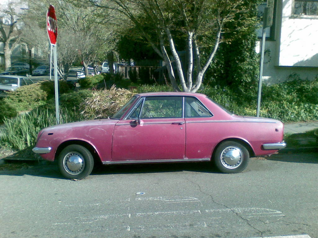 Another Friere 1969 Toyota Corona post... - 13555811