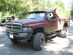 cdirksen 1997 Dodge Ram 2500 Regular Cab