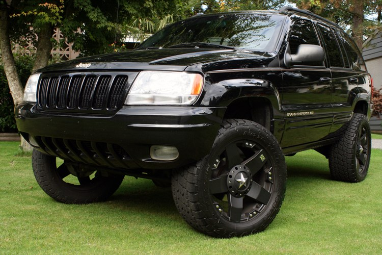 Another Dr-LCF 1999 Jeep Grand Cherokee post... - 12077326