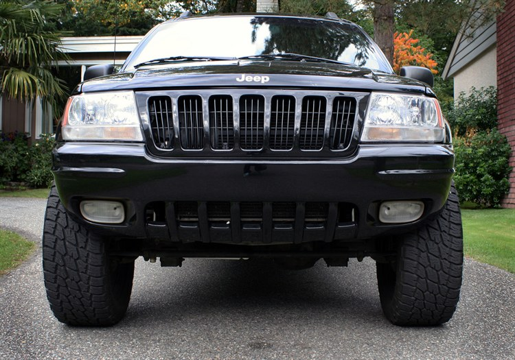 Another Dr-LCF 1999 Jeep Grand Cherokee post... - 12077329
