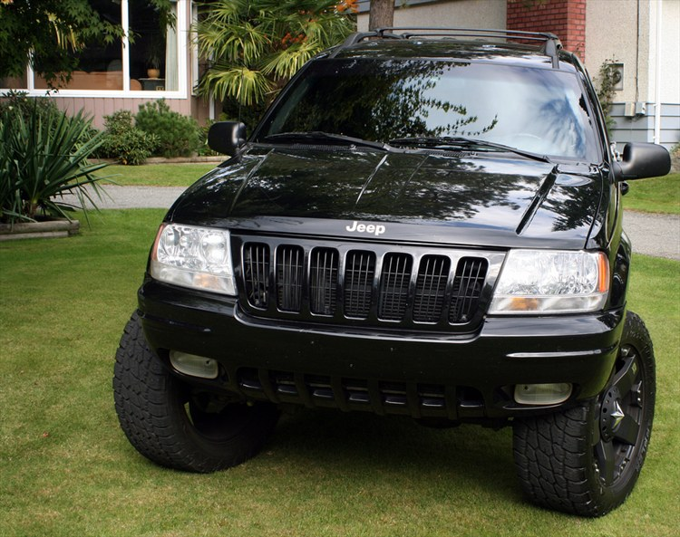 Another Dr-LCF 1999 Jeep Grand Cherokee post... - 12077331