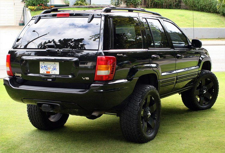 Another Dr-LCF 1999 Jeep Grand Cherokee post... - 12077338