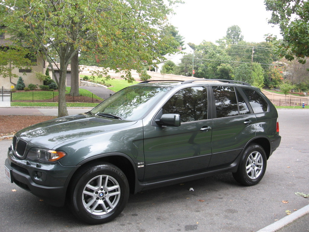 jbroller 2005 bmw x5 specs photos modification info at cardomain. Black Bedroom Furniture Sets. Home Design Ideas