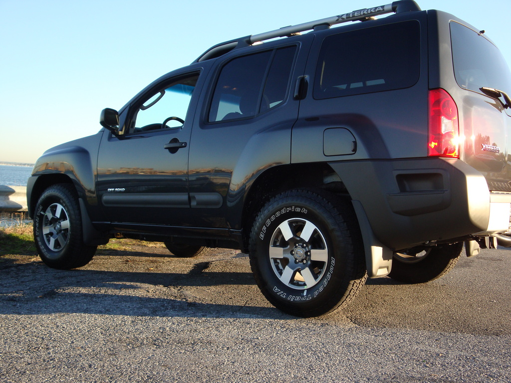 markdml 39 s 2009 nissan xterra in flushing ny. Black Bedroom Furniture Sets. Home Design Ideas