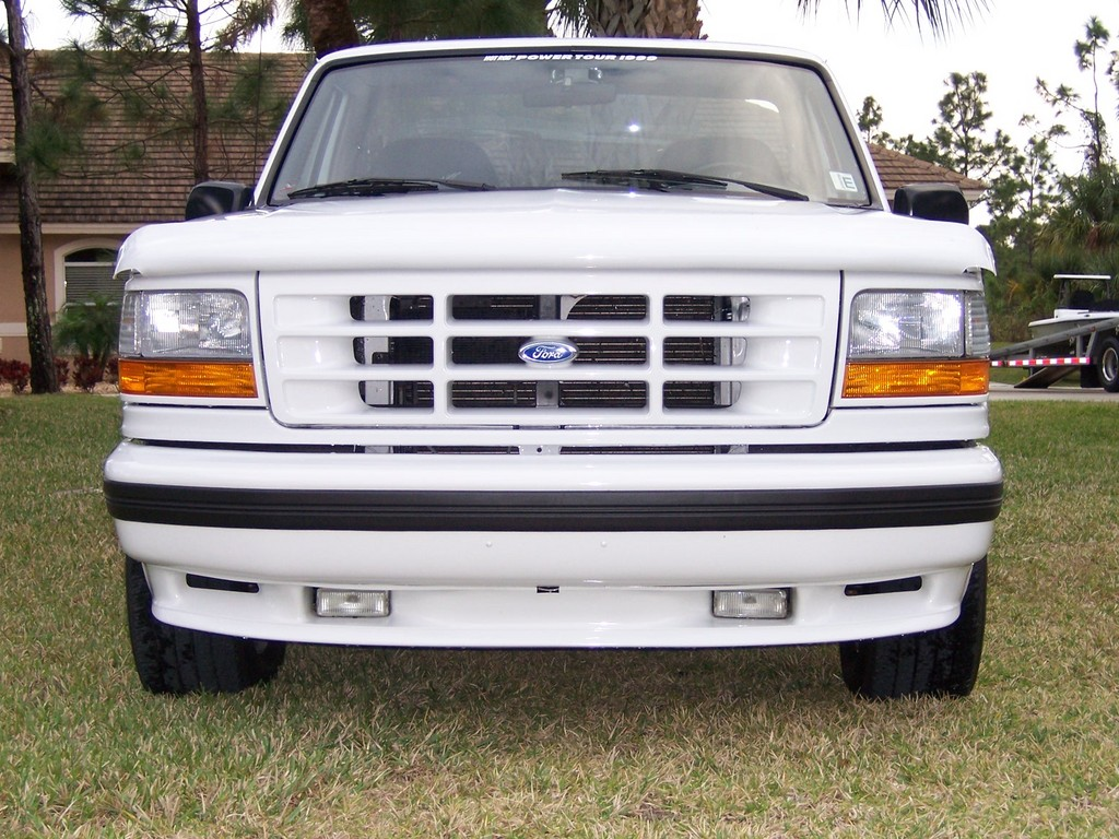 Coolsanty 1994 Ford F150