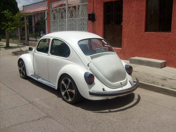 vocho7 1990 Volkswagen Beetle Specs, Photos, Modification Info at CarDomain