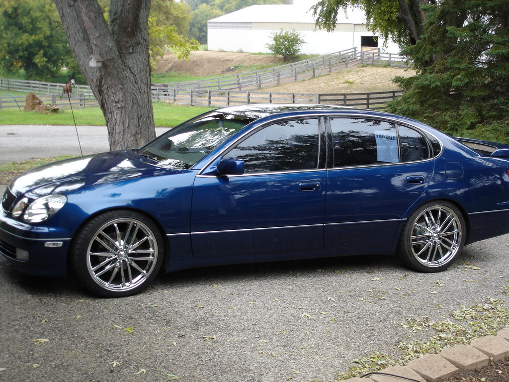 Another luvmylex3 1999 Lexus GS post... - 12082334