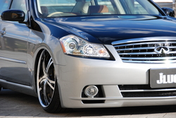 midfours 2006 Infiniti M